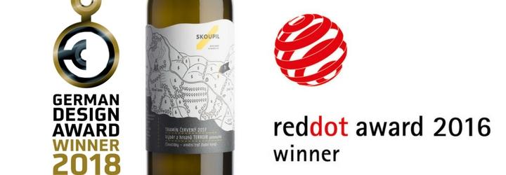Skoupil Design Award